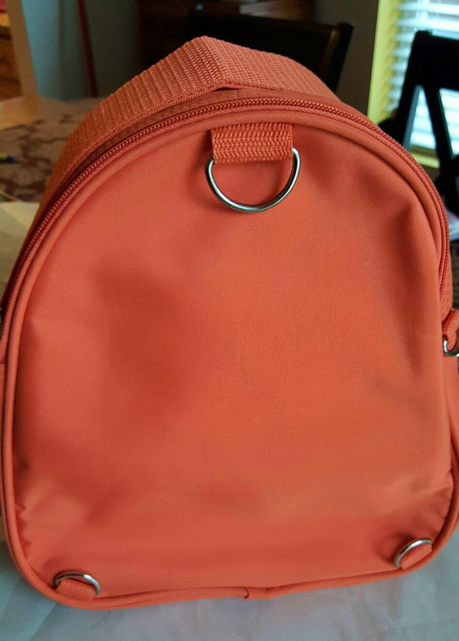 Beyond a Bag 3 Bags in One Backpack, Sling and Duffel Bag NWT image 11