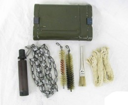 German RG34 Cleaning Kit - Post WWII / K98 - $18.69