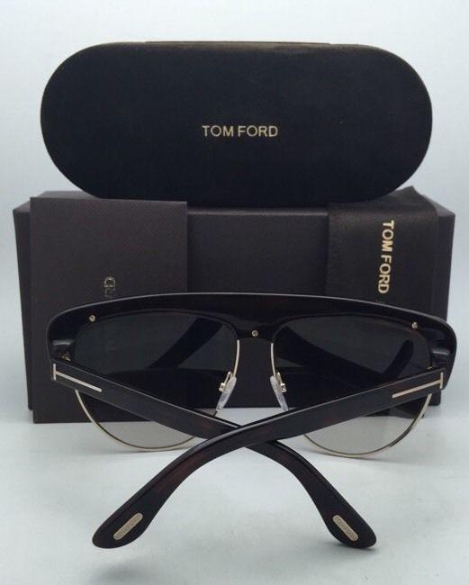 eaa6507261fa TOM FORD Sunglasses LEO TF 9336 55J 52-21 and 15 similar items