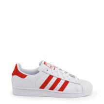 Adidas Super Star Unisexe Blanc 103235 - $137.58