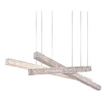 """JK006: """"Fiammifero"""" Atlier Vivarini Crystal Pendant Chandelier (30""""-60"""" L) $810+ - $810.00"""