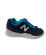 NEW BALANCE WOMEN'S TENNIS SHOES (PIGMENT/BLUE) WCH896P2 - $59.95