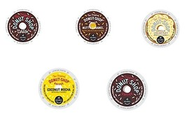 20 Count - The Original Donut Shop Variety Coffee K-Cups for Keurig K cup Brewer - $20.28