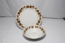 Mikasa West Wood Platter and Serving Bowl Set of 2 - $38.71