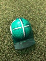 Green Golf Ball Liner Marker Putting Tool For Alignment  - $9.99