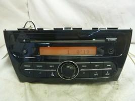 2017 17 Mitsubishi Mirage Radio Cd Player 8701A657 OFN05 - $62.37
