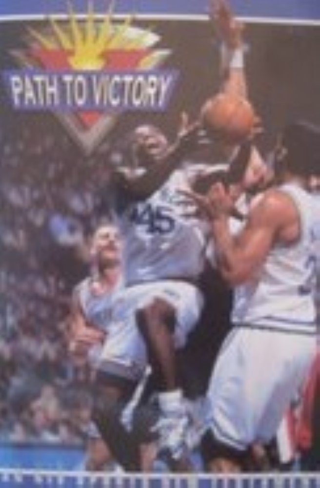 Path to Victory: An NIV Sports New Testament
