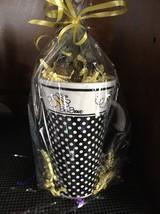 mothers day Bumble Bee Mug Gift Set Nicole By Opi Nail Polish - $35.00