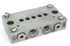 BOSCH 1 825 503 029/042 PORT BLOCK 1825503029 image 1