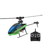 WLtoys V911S 2.4G 4CH 6-Aixs Gyro Flybarless RC Helicopter RTF - $64.80