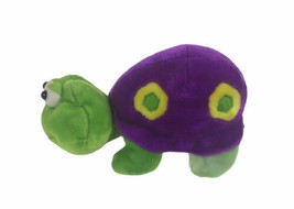 "Peek-A-Boo Toys Turtle 12"" Plush Purple Shell - $29.69"