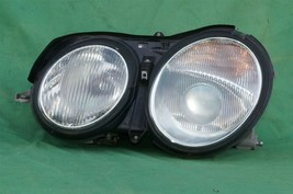 01-02 Mercedes W215 CL500 CL600 CL55 AMG Xenon HID Headlight Driver LEFT LH image 1