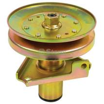 "Spindle Assembly Fits John Deere AM126112 LT133 LT150 LT155 LT160 LT166 38"" Deck - $47.03"