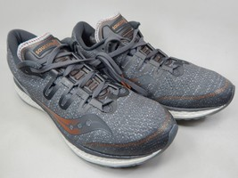 Saucony Freedom ISO Size US 10.5 M (B) EU 42.5 Women's Running Shoes S10355-30 - $103.76