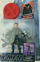 Marvel X-Men Hugh Jackman Wolverine [Brand New] Collectible Action Figure - $52.44