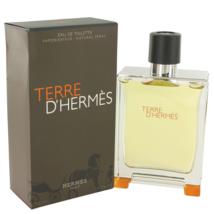 Hermes Terre D'Hermes Cologne 6.7 Oz Eau De Toilette Spray image 1