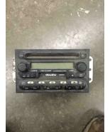 00-02 ISUZU RODEO AMIGO 6 DISC CD RADIO AM FM CASSETTE 8972513350 OEM - $72.57
