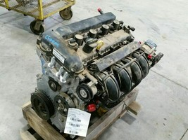2016 Ford Fusion Engine Motor Vin 7/T 2.5L - $792.00