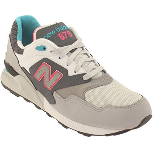 New Balance 878 Series 90s Running Men's Shoes Grey, 9