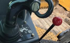 2015 John Deere 700K-LGP Dozer For Sale In Hillsboro, OH image 5