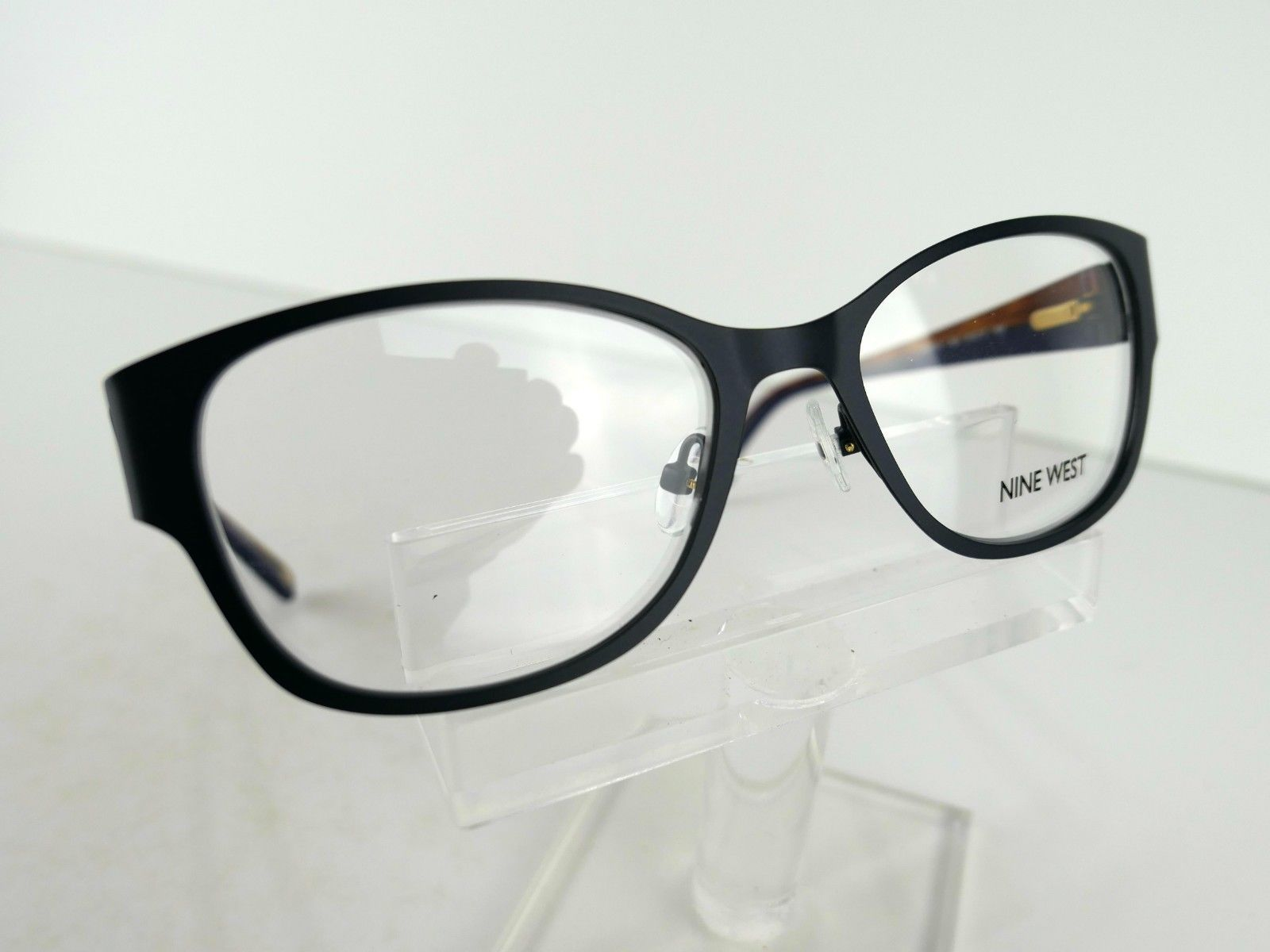 Nine West NW 1061 (434) Dark Navy 51 x 17 135 mm Eyeglass Frames