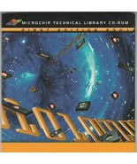 MicroChip Technical library CD-Rom First Edition 2001 - $17.63