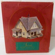 Sarah's Prairie Home (The Sarah Plain and Tall Collection (Hallmark)), (1994) - $16.83