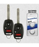 2 For 2006 2007 2008 2009 2010 2011 2012 2013 Honda Ridgeline Remote Car... - $11.85
