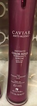 Alterna CAVIAR Anti-Aging Infinite Color Hold Vib Dual-Use Booster Serum NEW - $12.19