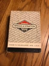 Briggs & Stratton Service Parts 10 27670 Gasket CYL HD 8705 Ships N 24h - $65.95