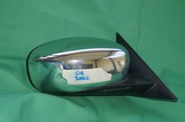 05-09 Chrysler 300C STR8 Door Wing Mirror Passenger Right RH image 2