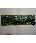 Panasonic TC-P50UT50 SC Board TXNSC1SDUU (TNPA5621AB) - $37.13