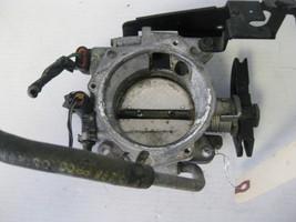 1998 Cadillac Deville Throttle Body W/ Mount Valve Position Sensor OEM - $41.11