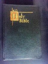 Holy Bible - Saint Joseph New Catholic Edition Illustrated [Leather Boun... - $19.75