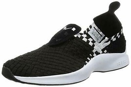 Nike Mens Air Woven  Breathable Fashion Sneakers - $139.99