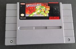 Battle Clash Super Nintendo Game - $9.89