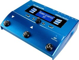 TC Helicon Voice Live Play Vocal Effects Processor - $336.27