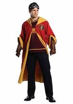 Charades Harry Potter Gryffindor Quidditch Uniforme Adulte Déguisement H... - $140.68