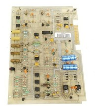 CONTRAVES PC0529A PC BOARD SUPPLY image 2