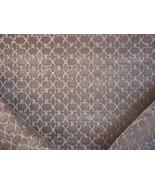 Kravet Lee Jofa 34577 Spinel Cove  Calvin Klein Trellis Velvet Upholster... - $34.49