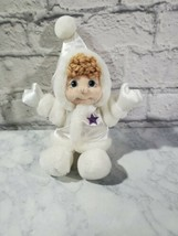 Dreamsicles Plush Doll Angel 9 Inch Stuffed White Vintage 1999 Character... - $17.68