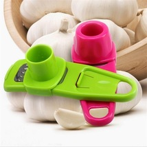 Multi Functional Clasp Presses Grinding Grater - $12.76