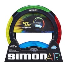 Hasbro Simon Air Game – Touchless Technology – Master (Standard Packaging) - $28.56