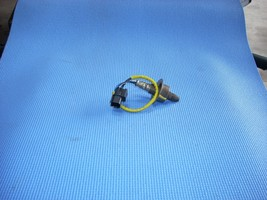 2012 HONDA CIVIC  2.4L OXYGEN SENSOR #1 BLACK PLUG  4 WIRE - $85.00