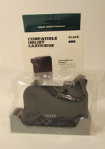Compatible Inkjet Cartridge Replaces HP 51645 Black  - $8.12