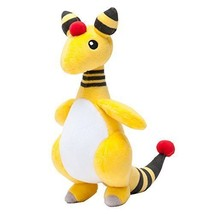 Pokemon Center Original Plush Doll Ampharos (Denryu) Japan - $67.63