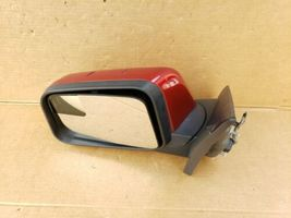 07-10 Ford Edge SideView Side View Door Wing Mirror Driver Left LH (3wire) image 4