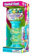 Pearlee Spiral Fun Gumball Bank, 2.89 OZ image 2