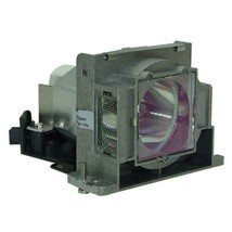 Mitsubishi VLT-HC910LP Compatible Projector Lamp With Housing - $61.99