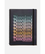 A5 Disney Spinout Notebook Recycled - $29.00